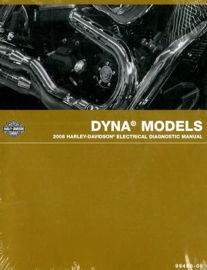 2008 harley davidson dyna motorcycle electrical diagnostic. Black Bedroom Furniture Sets. Home Design Ideas