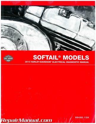 2012 harley touring service manual pdf