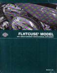 Official 2007 Harley Davidson FLHTCUSE2 Service Manual Supplement