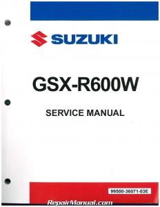 99500-36071-03E