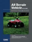 ATV Service Manual Volume 1 1974-1987 Polaris Honda Kawasaki Suzuki Yamaha Repair