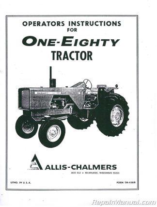 185 Allis Chalmers Injector Pump Diagram - Today Diagram Database