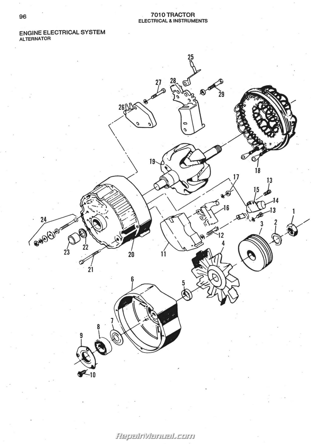 International Harvester Farmall 806 856 1206 1256 And 1456 Factory Service Manual Js Ih S 806 Plus together with Mobile Hydraulics Troubleshooting Pt 2 as well Parts Actuator Cylinder 10 besides Disk Brake Master Cylinder Assembly Part 3 additionally Refuse trucks. on hydraulic cylinder parts