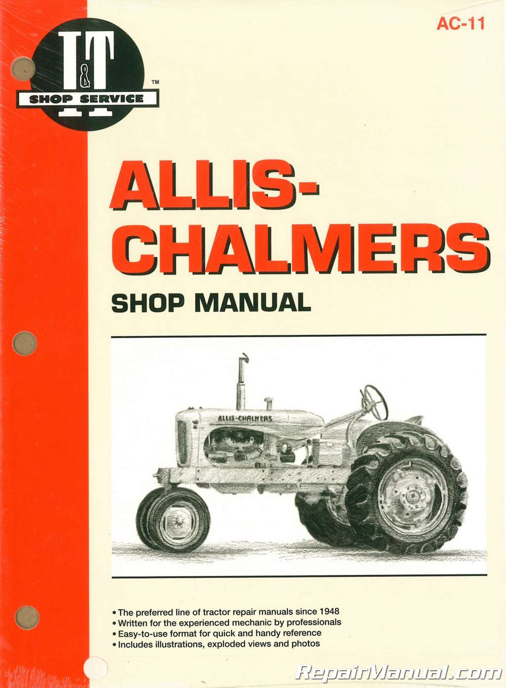 Allis Chalmers Wd Wiring Diagram Solenoid Great Installation Of 5015 Diesel Tractor Library Rh 93 Skriptoase De Wd45