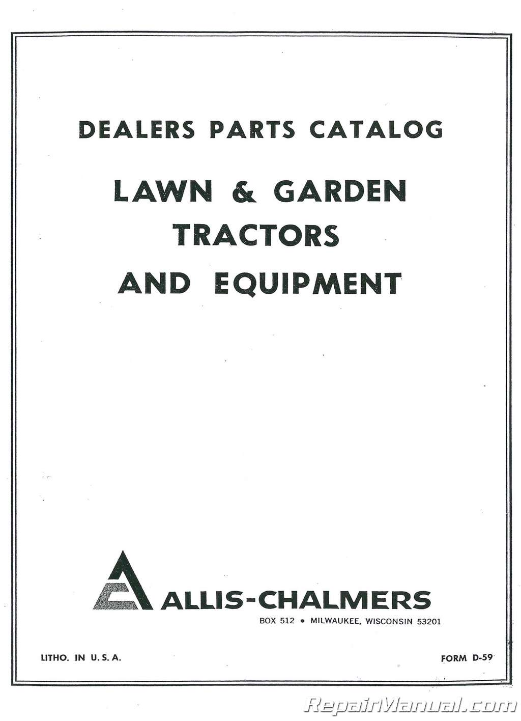 allis chalmers b1 b10 b12 parts manual on allis chalmers 916 spec, allis  chalmers b