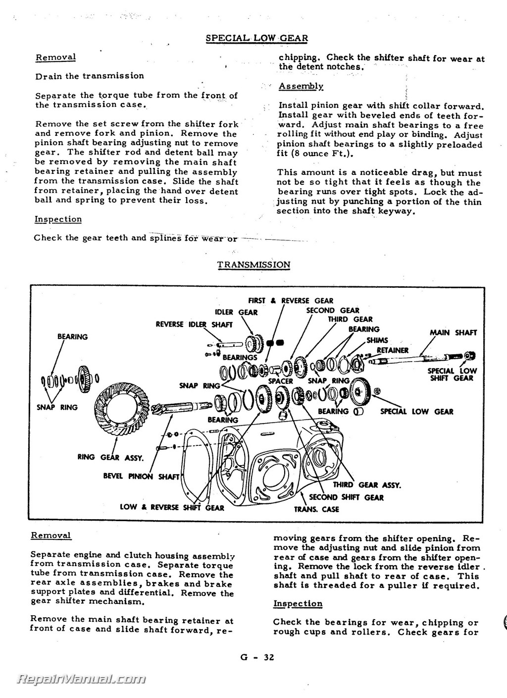 allis chalmers g wiring diagram  | 670 x 516