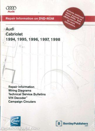 audi a3 2006 2009 repair manual on dvd rom rh repairmanual com 2003 Audi A3 2002 Audi A3