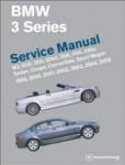 BMW 3 Series E46 Service Manual 1999-2005