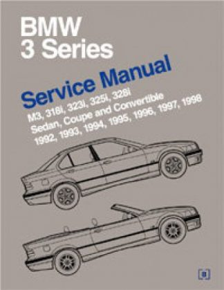 bmw x3 m54 n52 engines printed service manual 2004 2010 rh repairmanual com 2004 bmw 325i service manual pdf 2005 BMW 325I