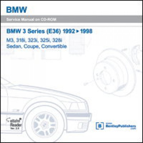 2001 bmw 325i repair manual pdf