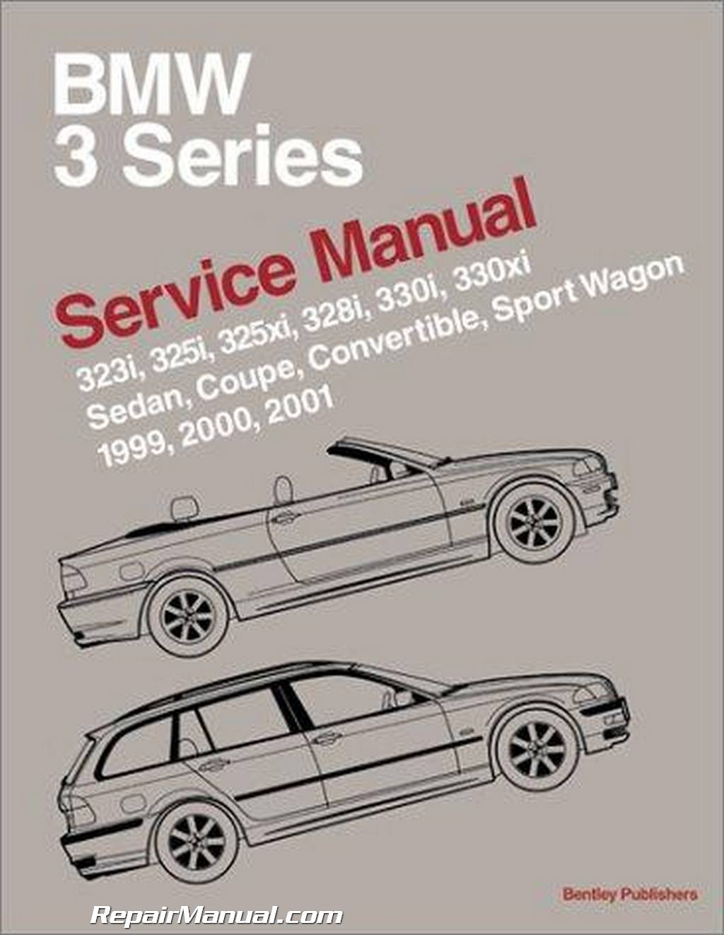 bmw 3 series e46 service repair manual download. Black Bedroom Furniture Sets. Home Design Ideas