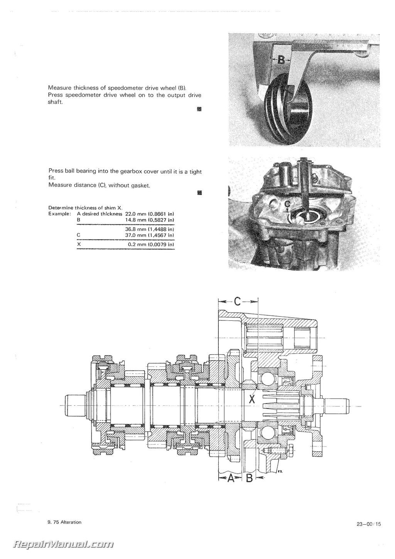 bmw shop manual for bmw 1602 1802 2002 automobiles