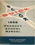 Buick Product School Manual 1958_Page_1