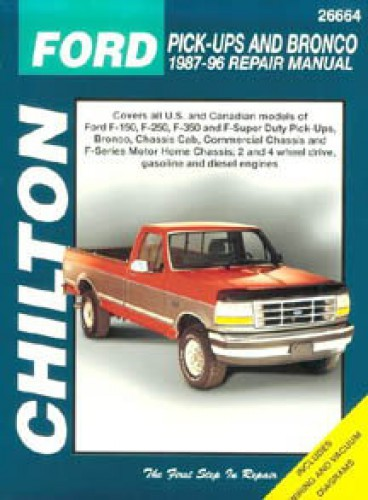 Chilton Manual For Atv Lowfreeload