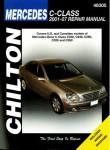 2001-2007 Mercedes-Benz C-Class Chilton Repair Manual