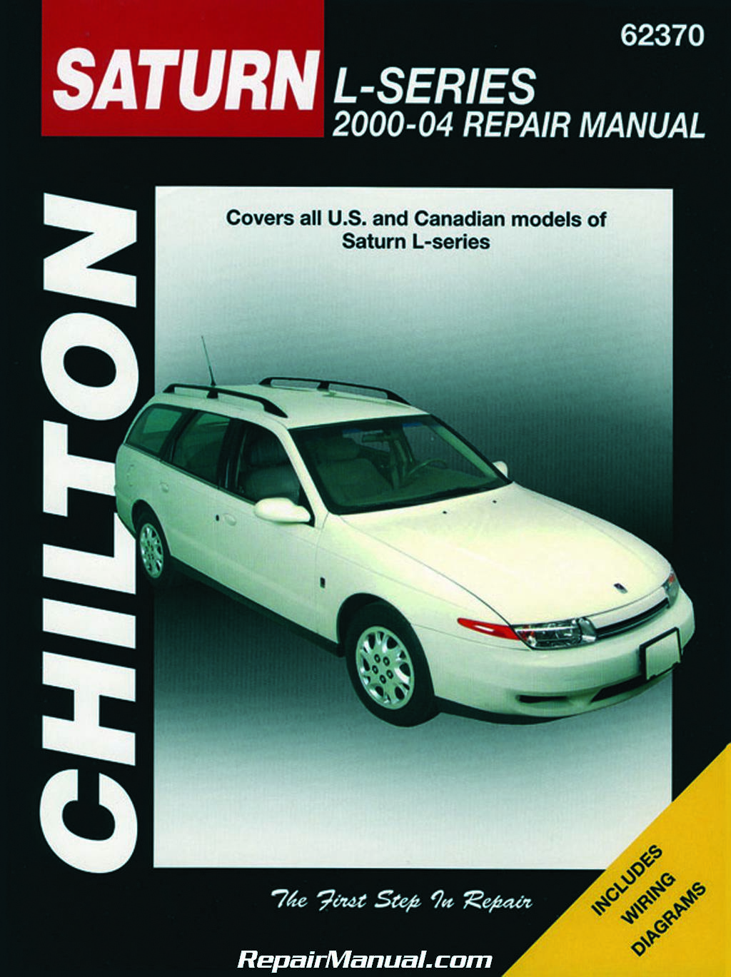 chilton saturn l series 2000 2004 repair manual rh repairmanual com haynes repair manual saturn l-series 2001 Saturn L Series Problems