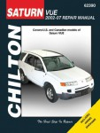 Chilton 2002-2007 Saturn Vue Auto Repair Manual