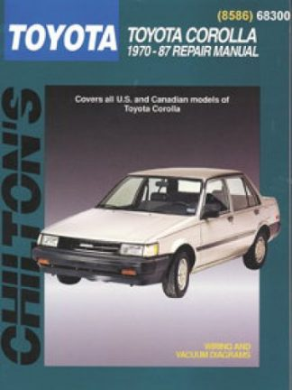 used 1971 toyota corona mark ii chassis group repair manual rh repairmanual com 1995 Toyota Corona 1995 Toyota Corona