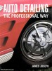 Guide to Auto Detailing The Professional Way Book Car Restoration Chilton