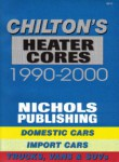 Chilton 1990-2000 Heater Cores