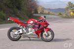 Honda CBR600RR Cyclepedia Online Motorcycle Service Manual 2003-2006