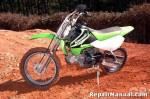 Kawasaki KLX110 Suzuki DR-Z110 Cyclepedia Online Service Manual