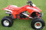 Honda TRX250R Fourtrax Cyclepedia Online ATV Service Manual