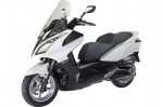 KYMCO Downtown 300i 200i Scooter Repair Manual
