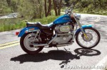 Harley-Davidson XL883 XL1200 Sportster Cyclepedia Online Manual 1991-2003