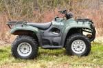 Suzuki Auto Eiger LT-A400/400F ATV Online Service Manual