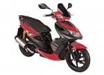 KYMCO Super 8 50 2T Scooter Online Service Manual
