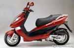KYMCO Bet & Win 125/150 Scooter Online Service Manual