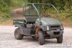 Kawasaki ATV Utility Vehicle Cyclepedia CV Joint Boot Replacement Guide