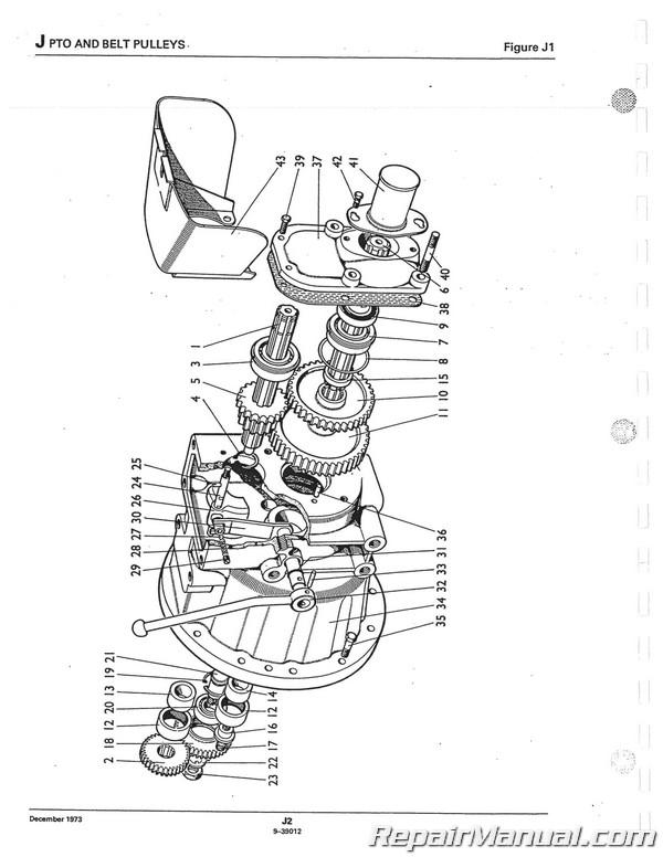 Atv Repair Diagram