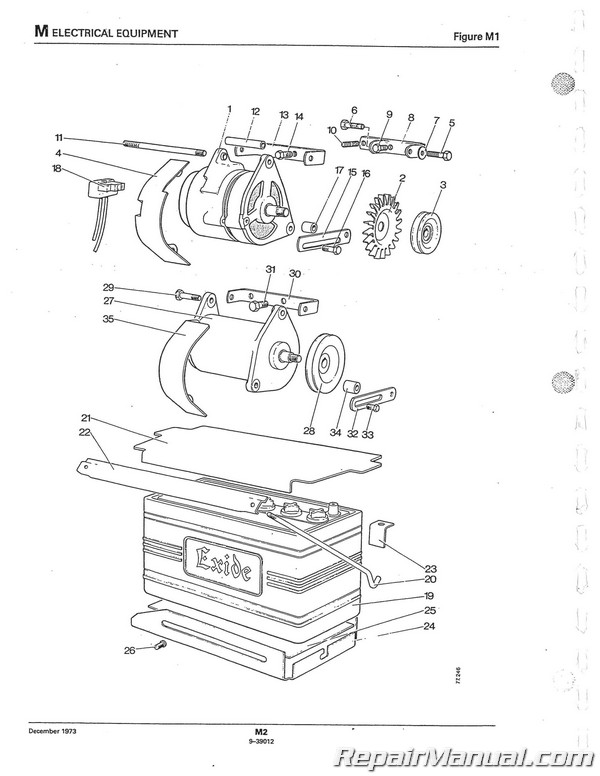 Parts Diagram In Addition Case Tractor Wiring Diagram Furthermore