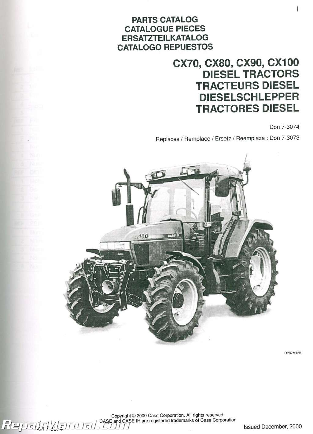 case cx100 diesel parts manual rh repairmanual com case ih parts manual download case ih parts manual download