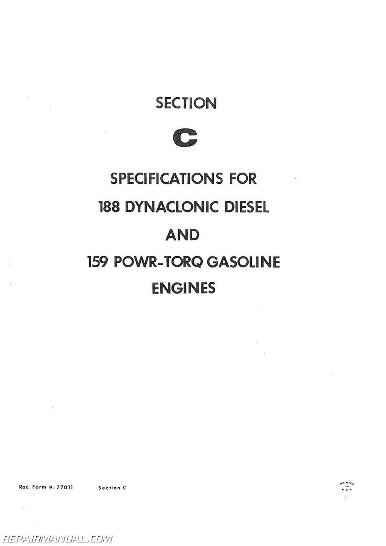 case 580 ck service manual