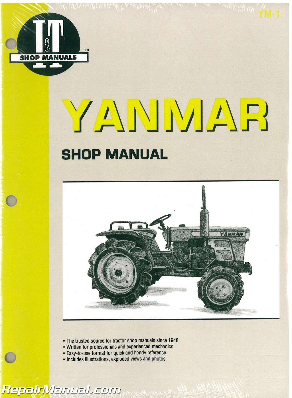 Case-International-7110-7120-7130-7140-Tractor-Workshop- ...