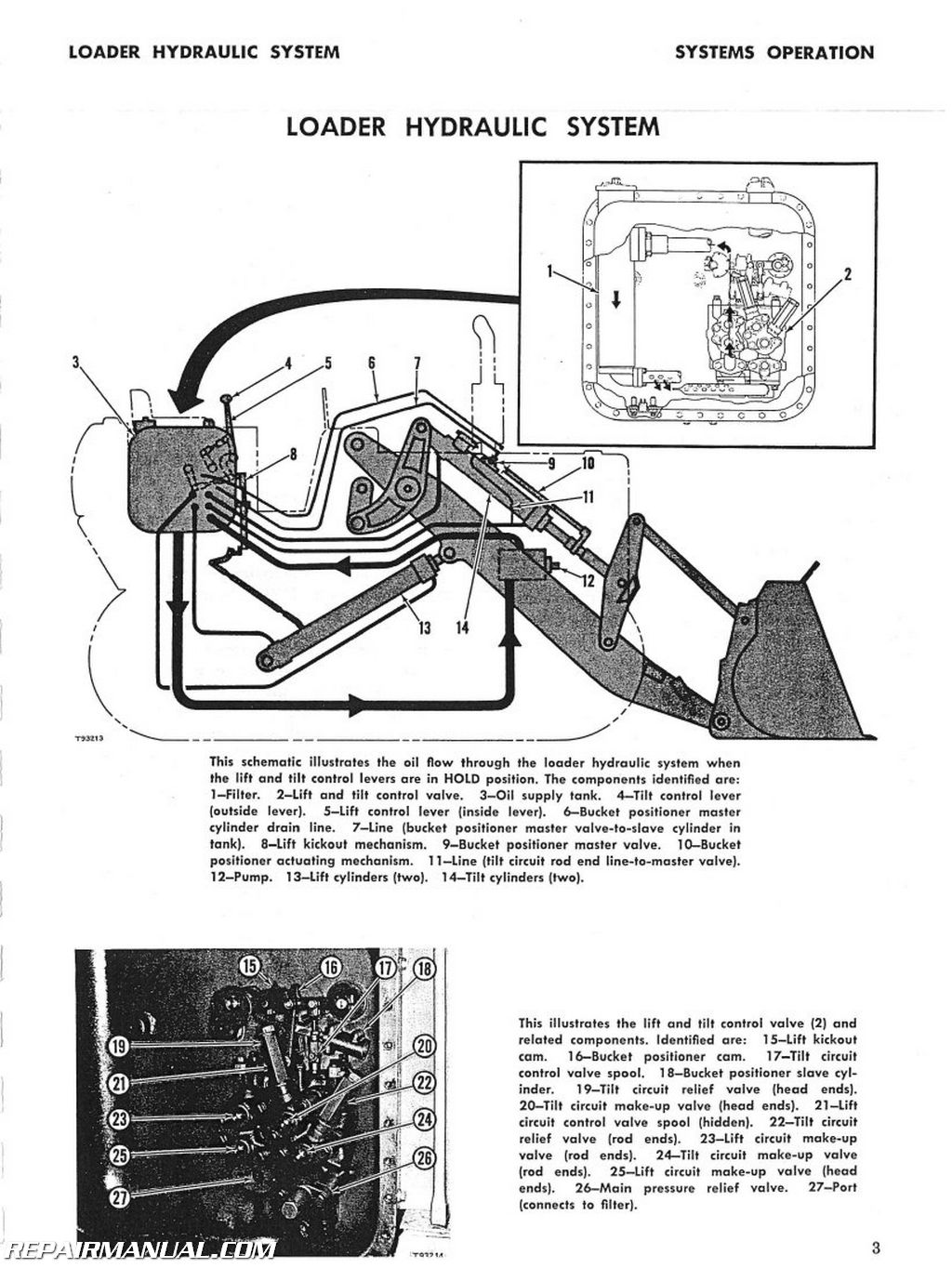 kohler engine service manuals online