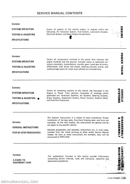 Manual cat 120g caterpillar 120g grader operators manual caterpillar manuals 6301147631596 amazon com books array caterpillar grader 120g service manual rh repairmanual fandeluxe Images
