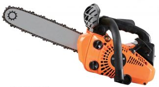 Chain Saw Manuals