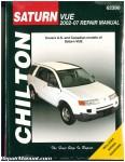 Chilton 2002-2007 Saturn Vue Auto Repair Manual_001
