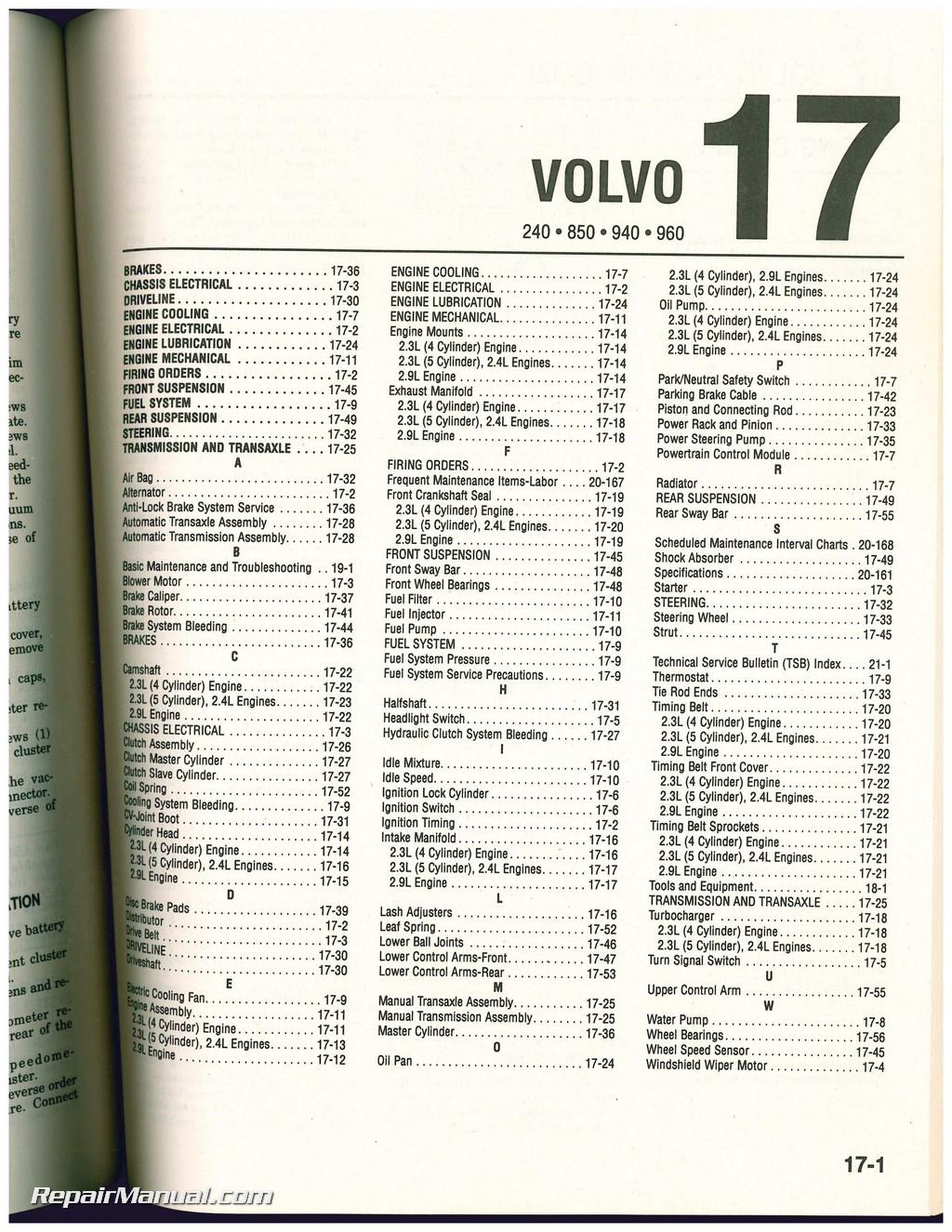 Used Chilton Import Car Repair Manual 1993 Wiring Diagram