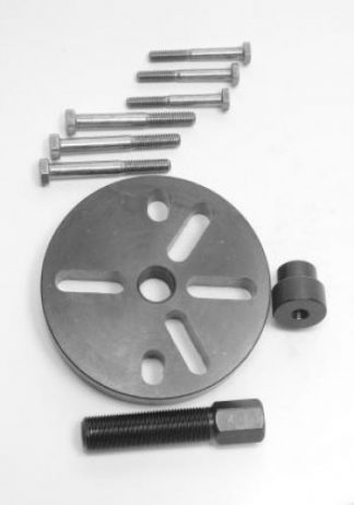 OMC Marine Engine Flywheel Puller Disc