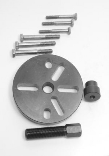 OMC Boat Marine Engine Flywheel Puller Disc