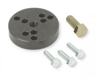 Flywheel Puller 8 Hole Disc w 6mm Puller Bolts