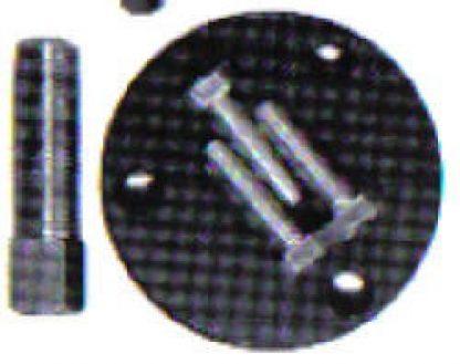 Flywheel Puller 3 Hole Disc 8mm Bolts