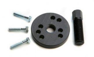 Flywheel Puller 7 Hole Disc 6mm Bolts Mini 50 European