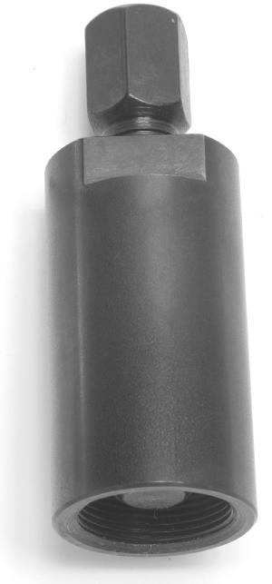 Flywheel Puller 30mm x 1.0 Right Hand Female