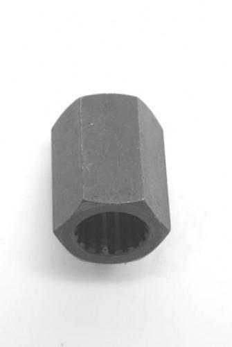 Splined Prop Tool 18mm